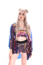 Moon Child Sequin Tube Top