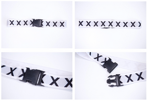 The Excision Elf SET (Top, Bottom, Belt)