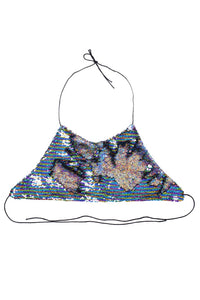 Cosmic Rainbow Reversible Sequin Set