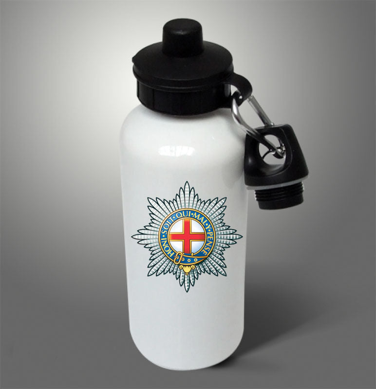 Coldstream Guards Metal Water Bottle 600ml