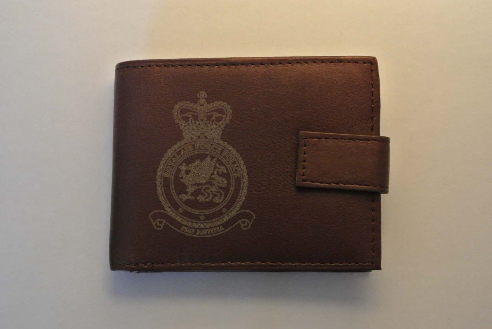 Royal Air Force Police Genuine leather wallets