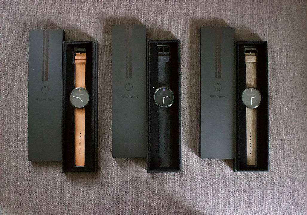 Signature Watch Collection Bundle