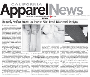 Apparel News 2019