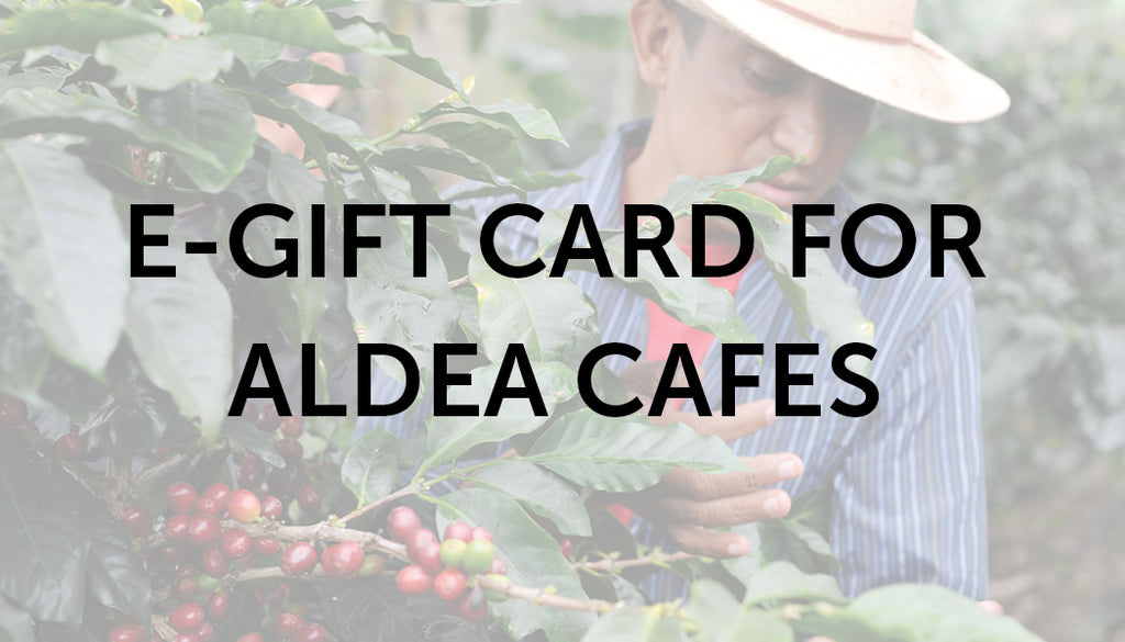 Gift Cards - Redeemable at Cafes Only.