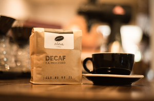 Decaf Colombian Blend