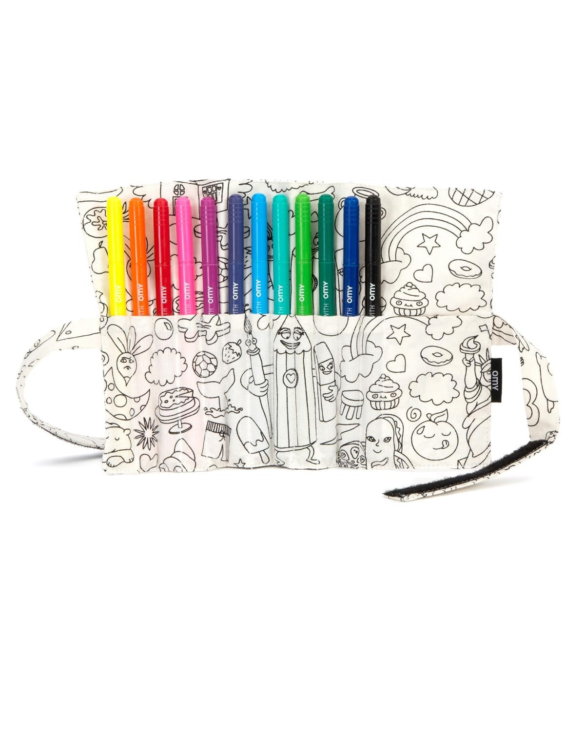 Omy Coloring Belt