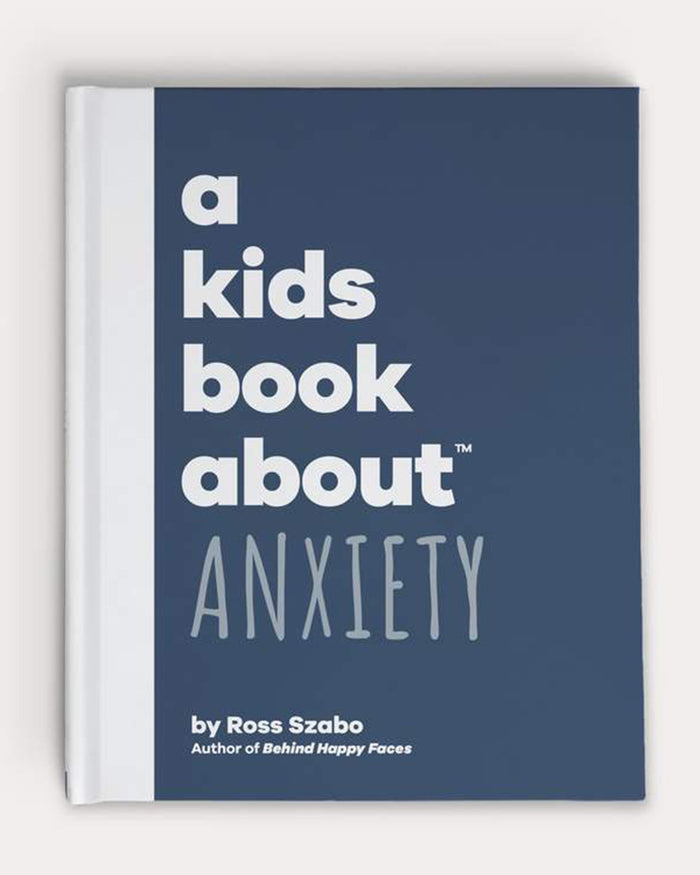 Little a kids book about play a kids book about anxiety