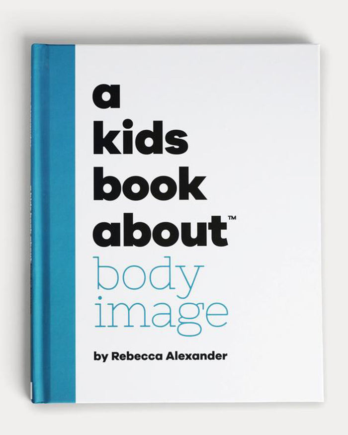 Little a kids book about play a kids book about body image
