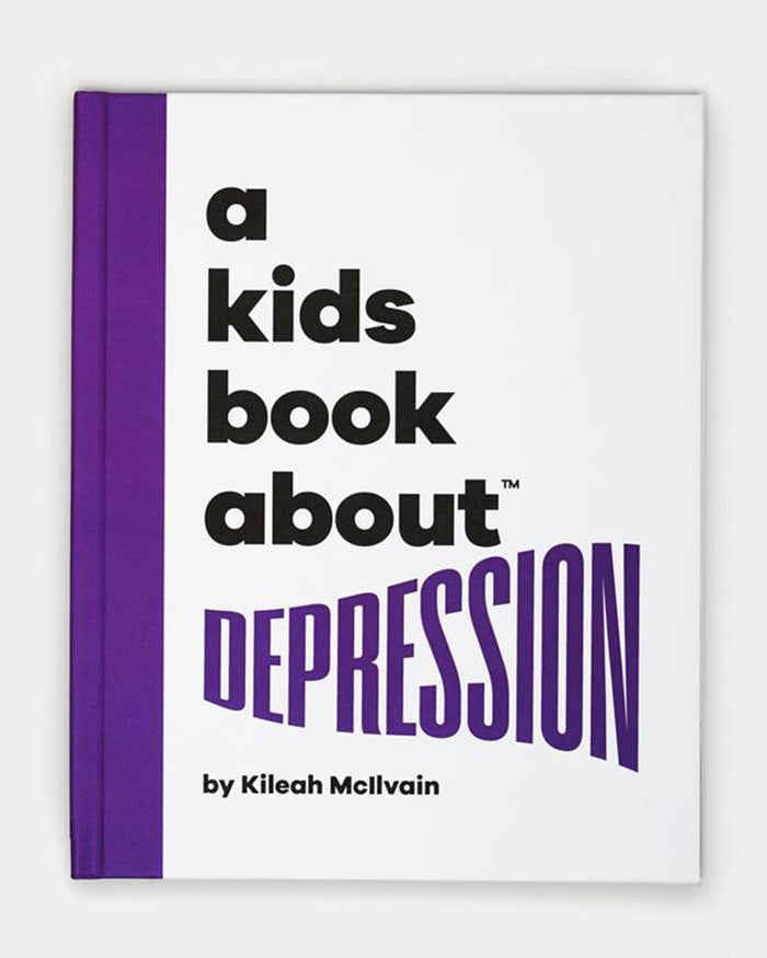 Little a kids book about play a kids book about depression