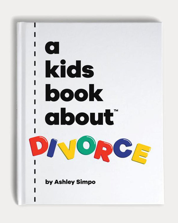 Little a kids book about play a kids book about divorce