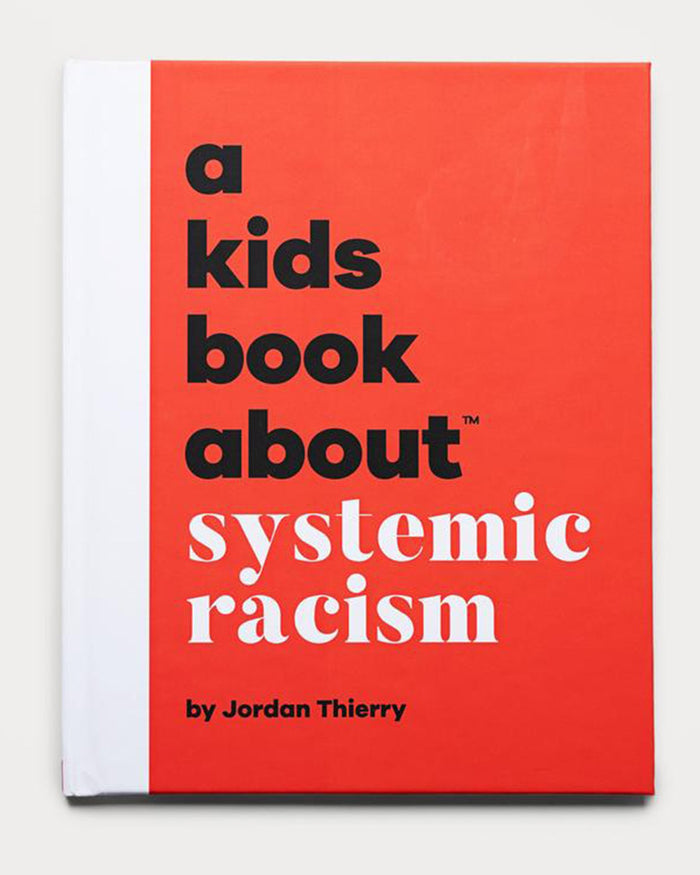 Little a kids book about play a kids book about systemic racism