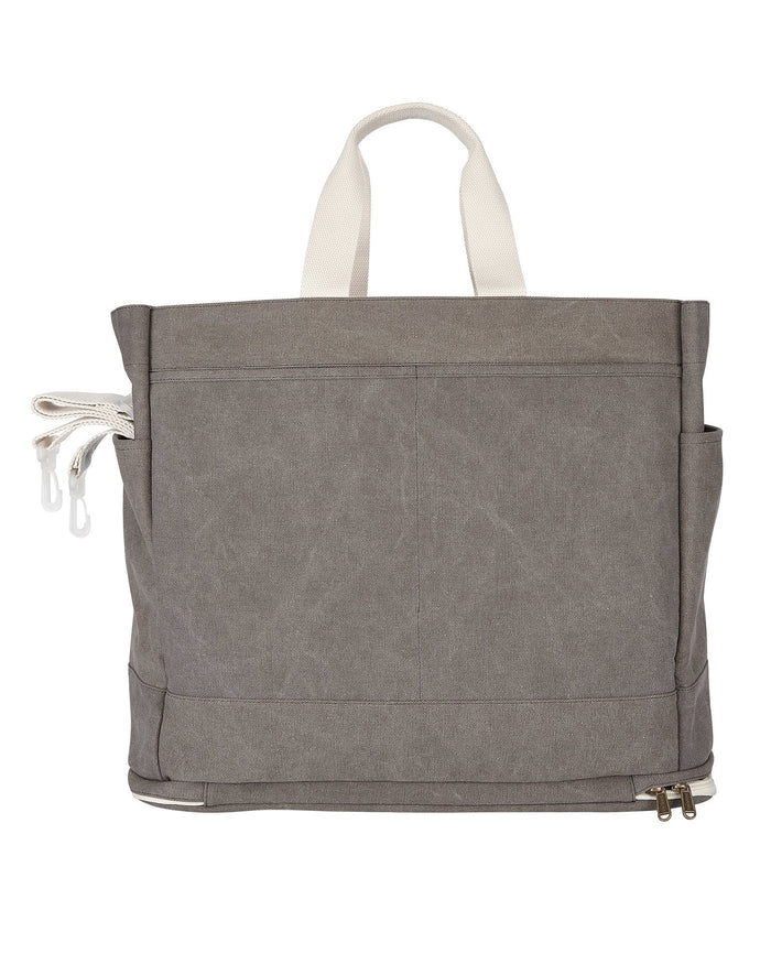 Little birdling bags accessories day tripper in grey