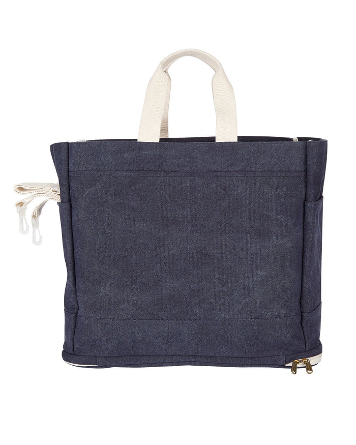 Little birdling bags accessories day tripper in navy