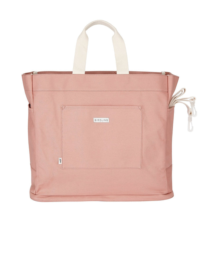 Little birdling bags accessories day tripper in pink
