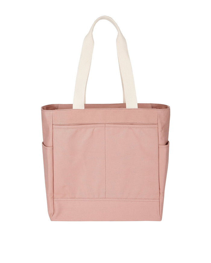 Little birdling bags accessories everyday tote in pink