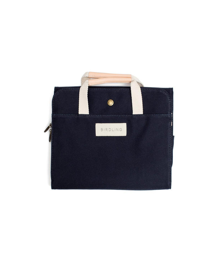 Little birdling bags accessories Travel Kit in Navy
