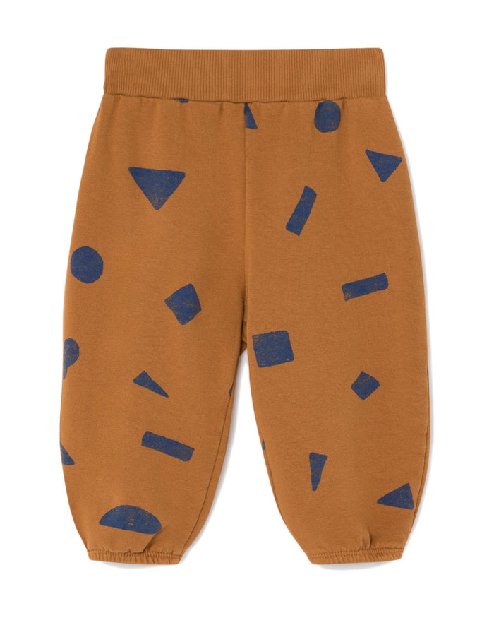 Little bobo choses baby boy all over stuff baby jogging pants