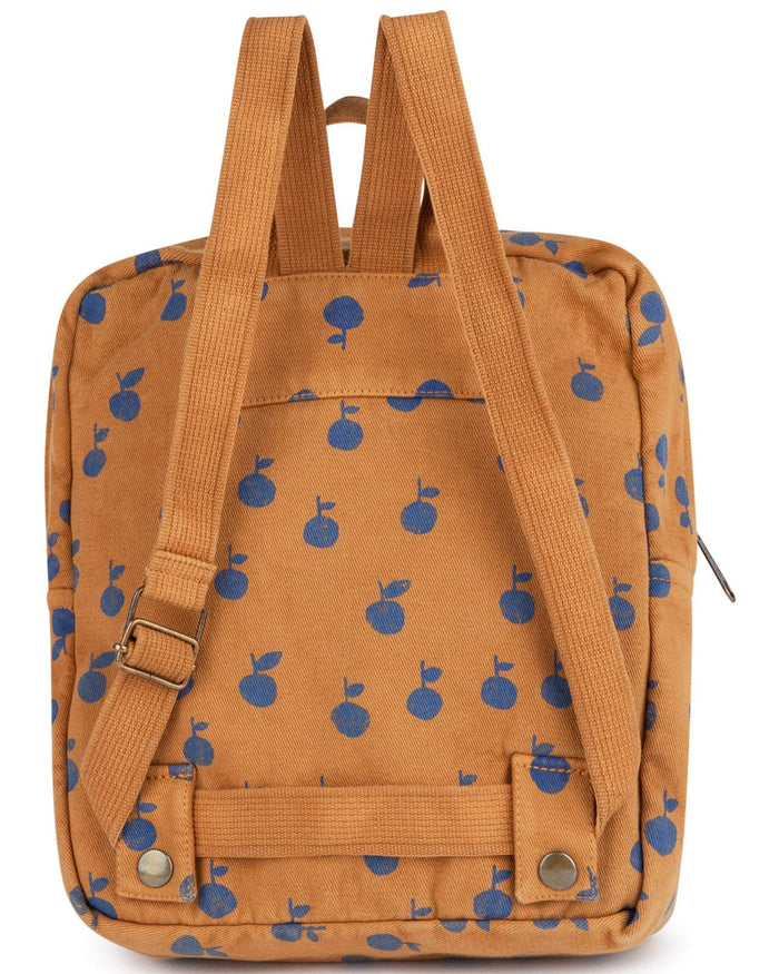 Little bobo choses accessories apples petite schoolbag