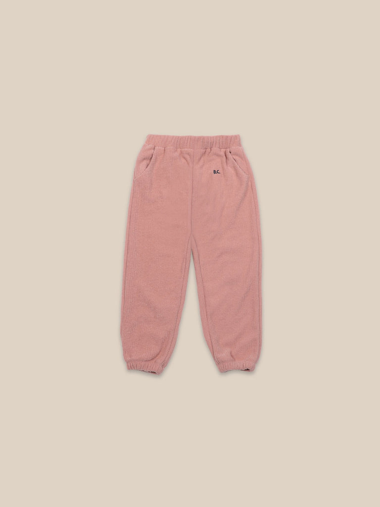 Little bobo choses boy B.C Terry Towel Jogging Pants