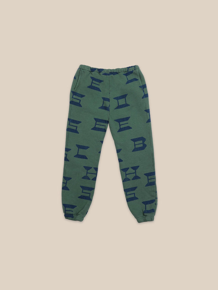 Little bobo choses boy Bobo Choses All Over Jogging Pants