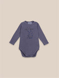 Little bobo choses baby Cat Long Sleeve Body