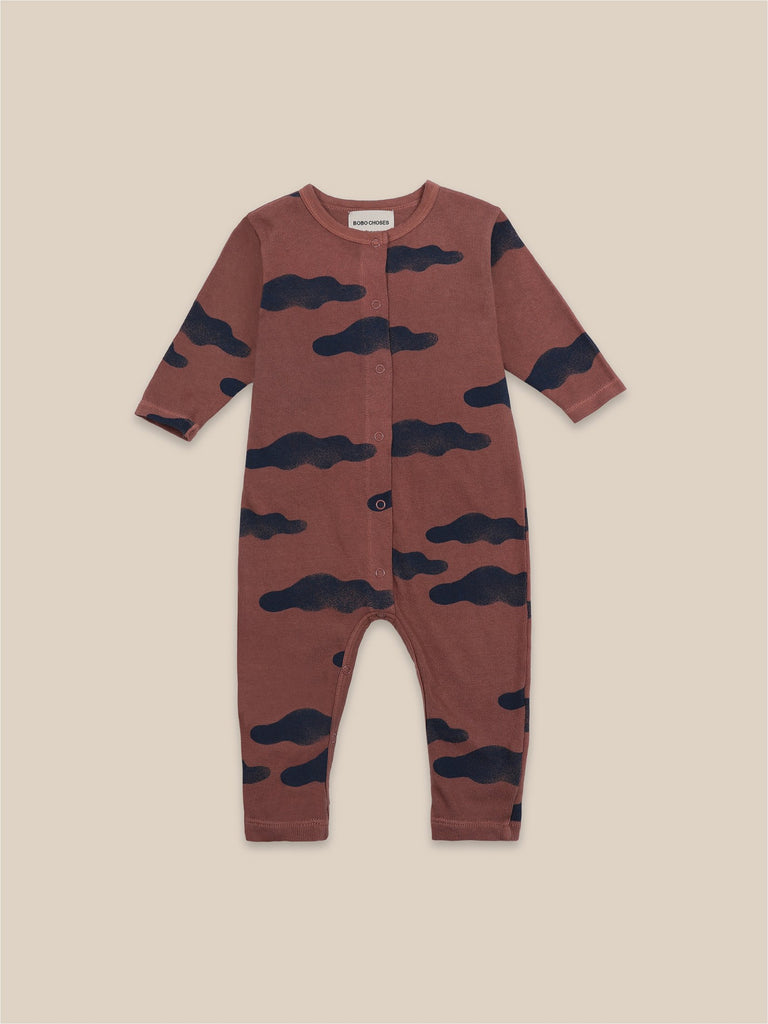 Little bobo choses baby Clouds All Over Overall