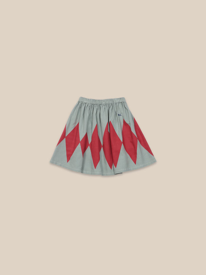 Little bobo choses girl Diamond Woven Skirt
