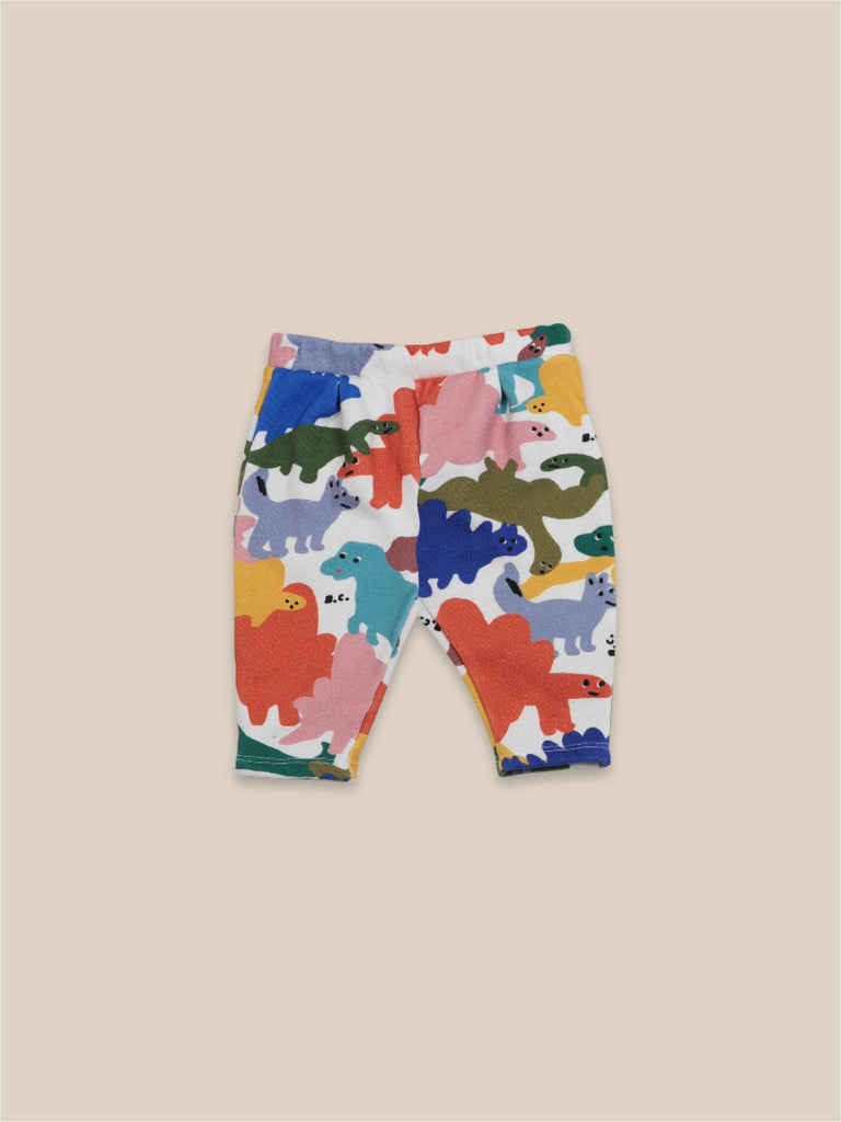 Little bobo choses baby Dinos All Over Joggings Pants