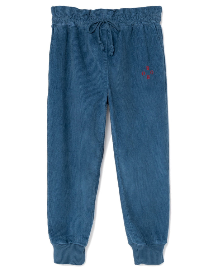 Little bobo choses boy flag baggy pants