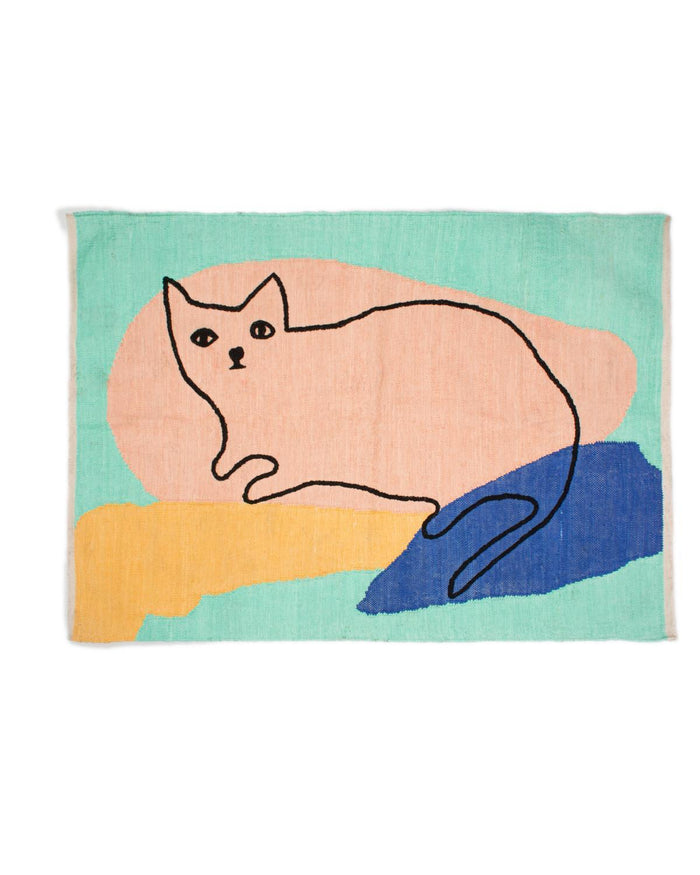 Little bobo choses room Le Chat Rug