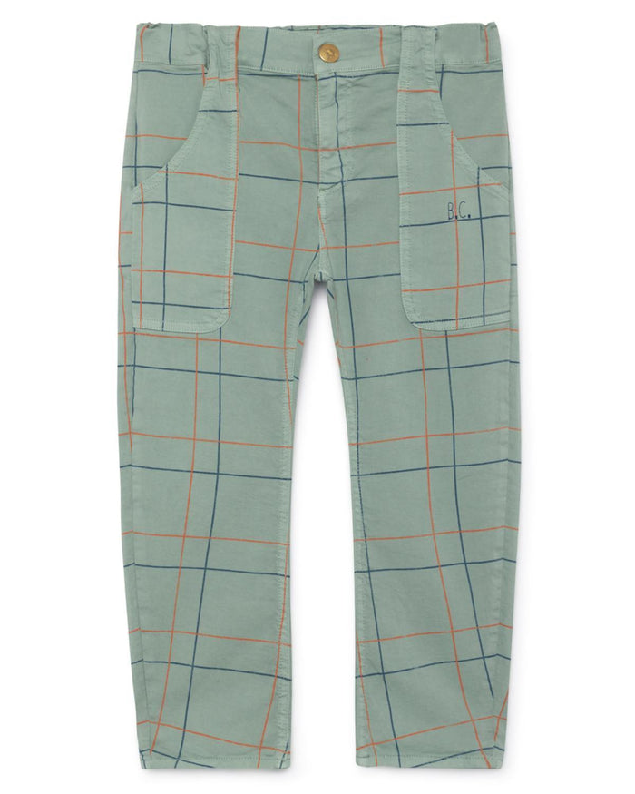 Little bobo choses boy 2-3 lines trousers