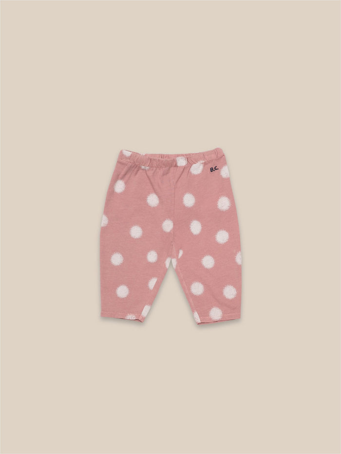 Little bobo choses baby Spray Dots Leggings