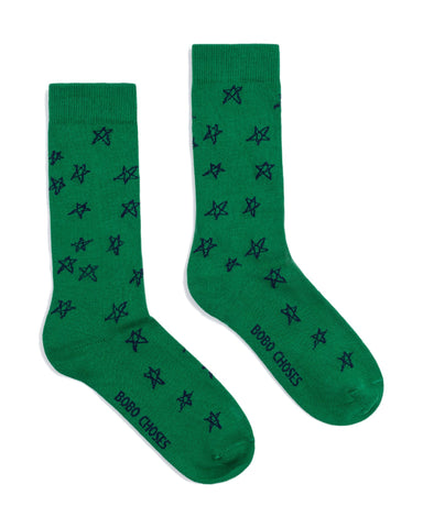 Little bobo choses accessories stars socks