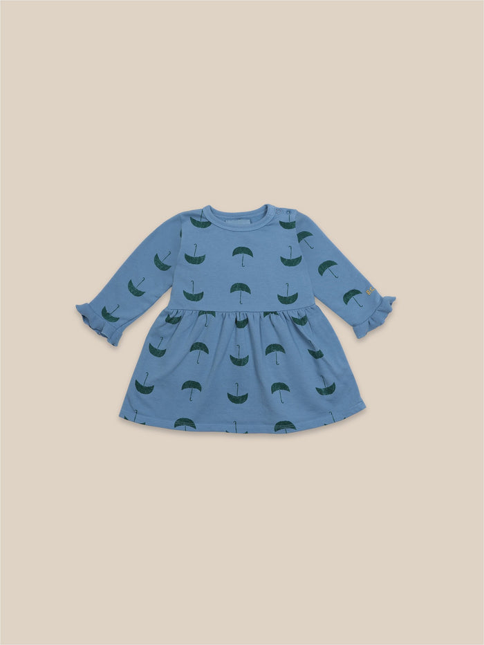 Little bobo choses baby Umbrella All Over Dress