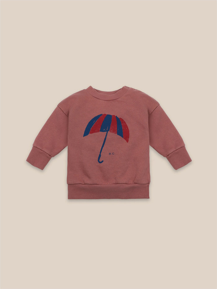 Little bobo choses baby Umbrella Sweatshirt