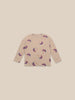 Little bobo choses boy Umbrellas All Over Long Sleeve T-shirt