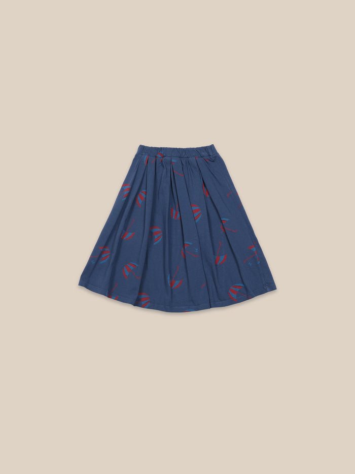 Little bobo choses girl Umbrellas All Over Skirt