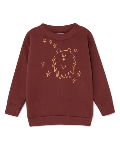 Little bobo choses boy ursa major sweatshirt