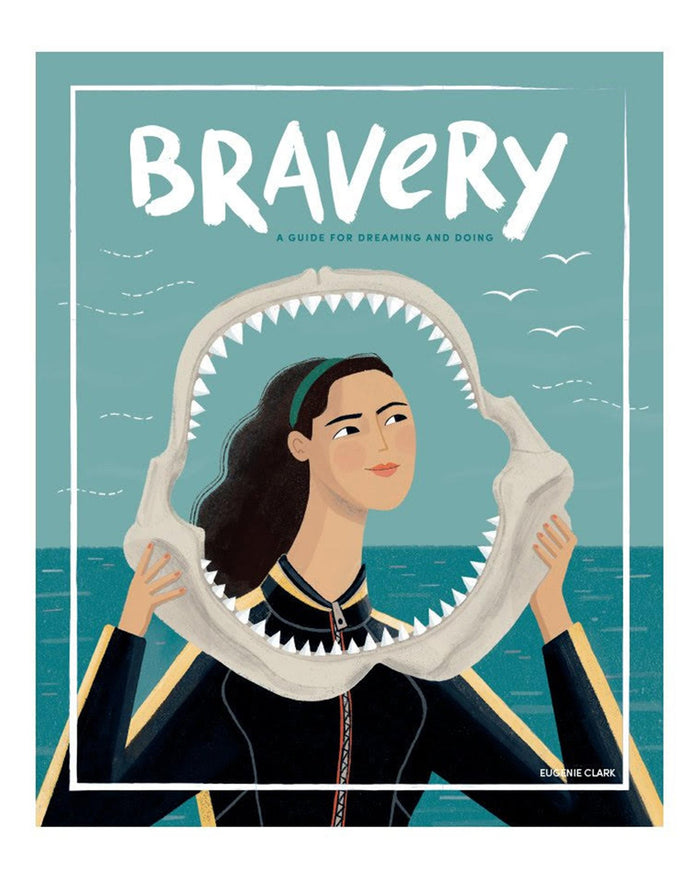 Little bravery magazine play bravery magazine: issue 13