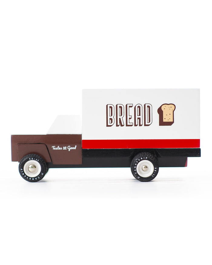 Little candylab play bread truck