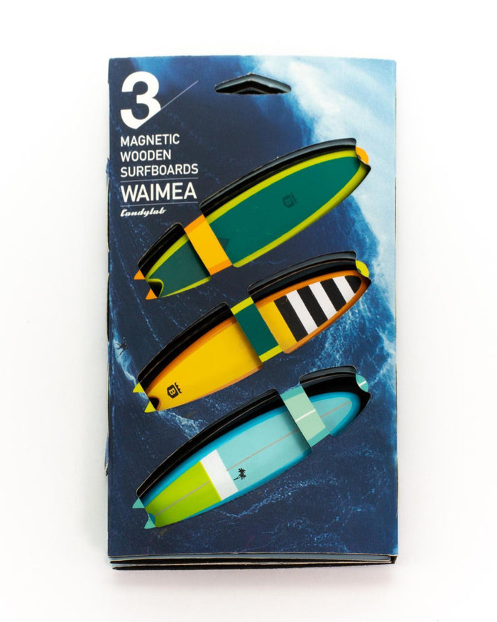 Little candylab play waimea surfboard 3pk