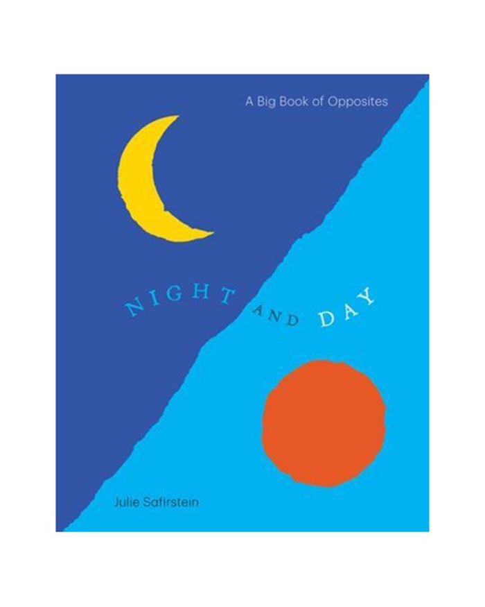 Little chronicle books play Night and Day