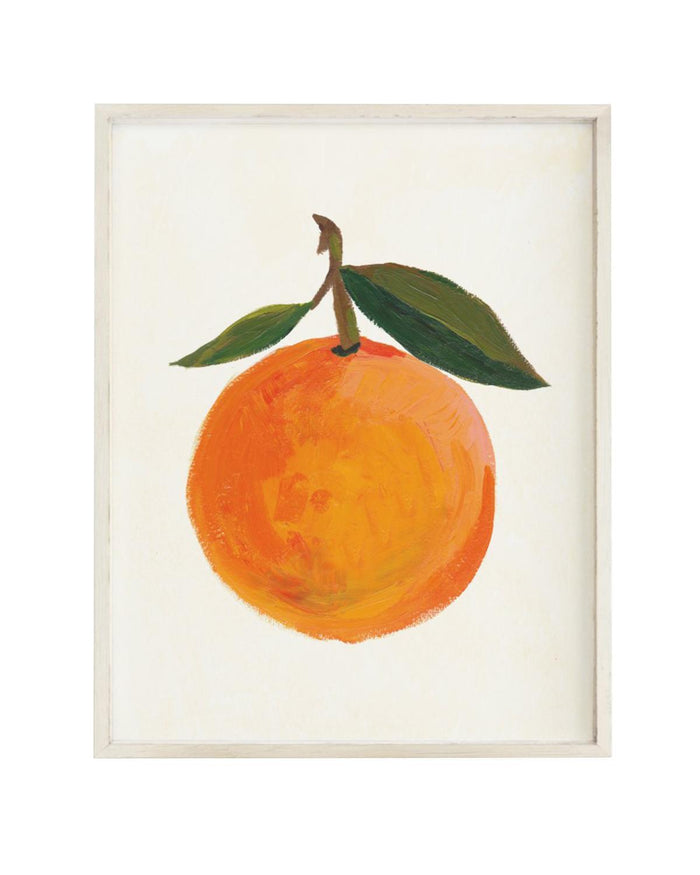 Little clementine kids room clementine art print