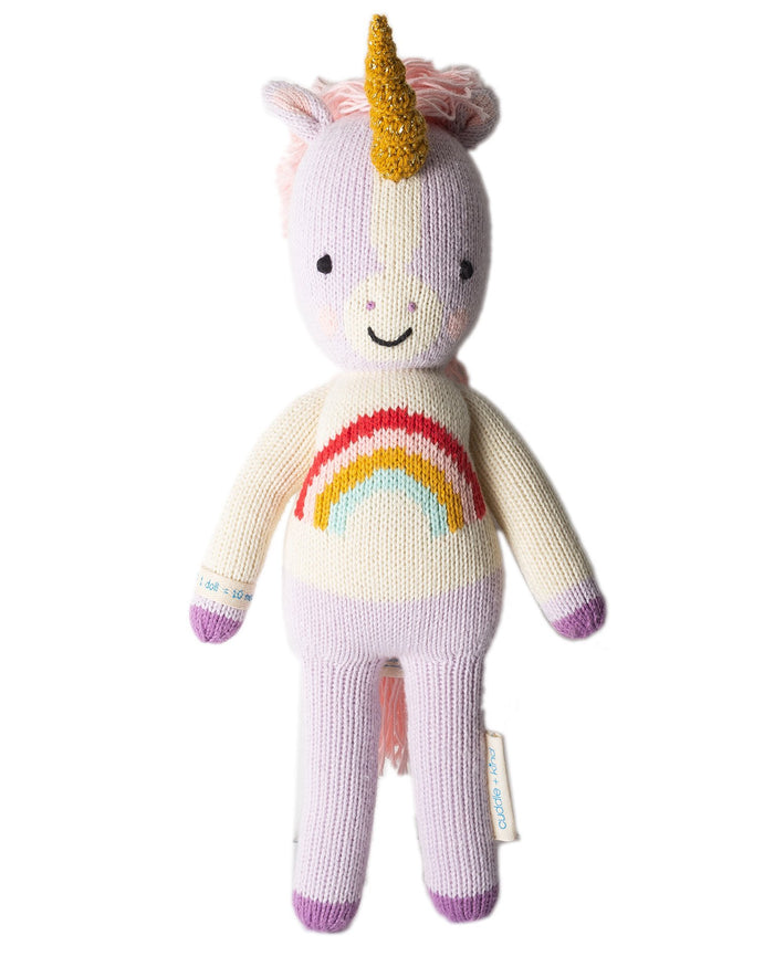 Little cuddle + kind play zoe the unicorn