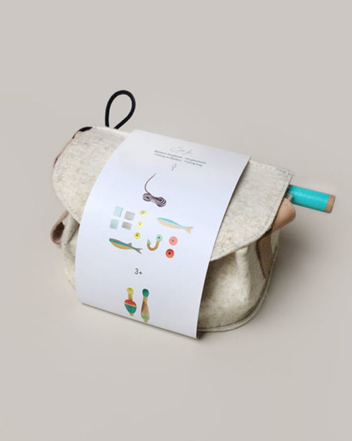 Little eperfa play fishing bag