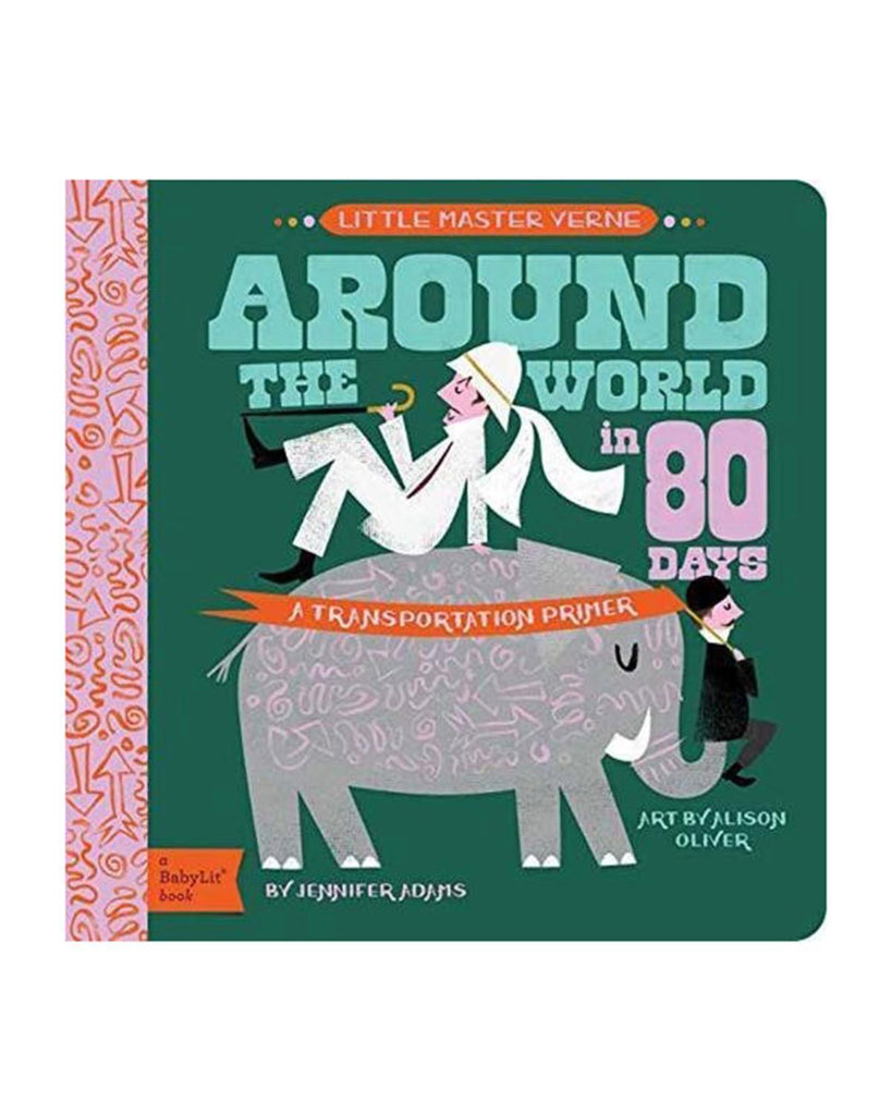 Little gibbs smith publisher play around the world in 80 days