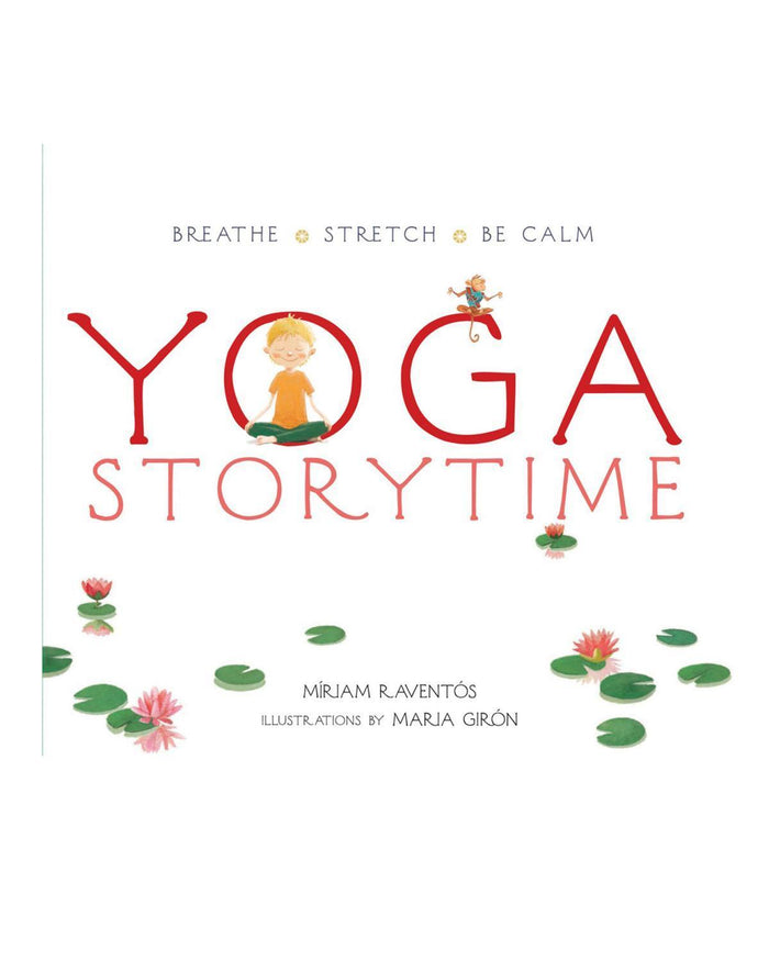 Little gibbs smith publisher play yoga storytime