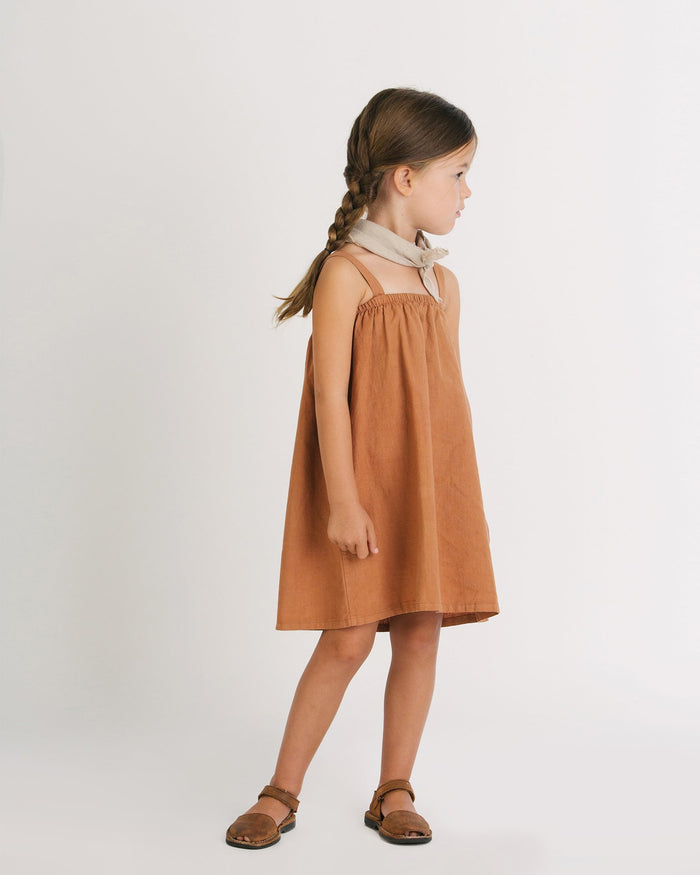 Little go gently nation girl 2 meadow dress