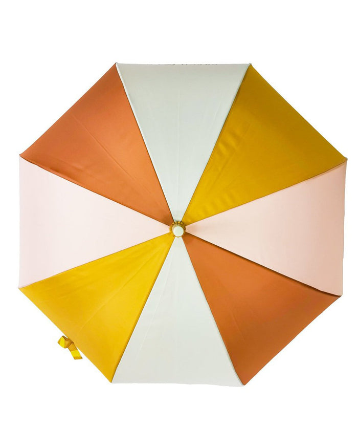 Little grech + co play children's sustainable umbrella in shell