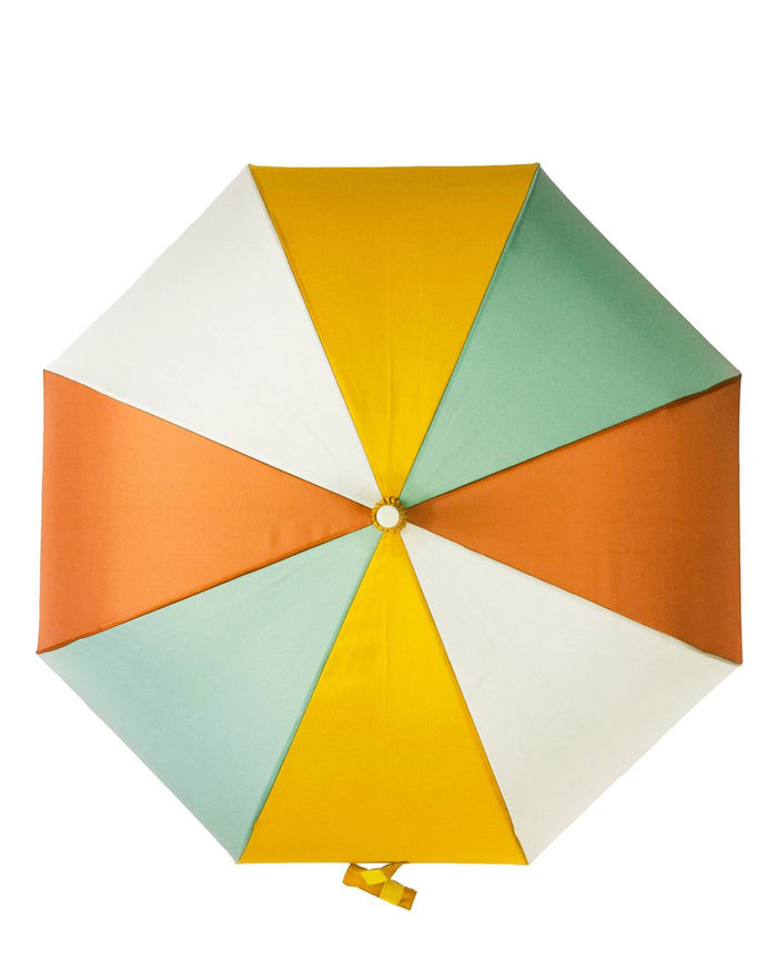Little grech + co play children's sustainable umbrella in spice